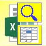 Excel(エクセル) 表示の拡大、ウインドウ枠の固定をして表を見やすくする