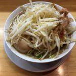 岐阜市の二郎系ラーメンのお店 「麺闘志」
