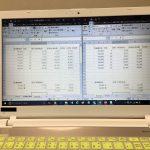 Excel(エクセル) 簡単にシートのコピーをする方法 「Ctrl キー + ドラッグアンドドロップ」