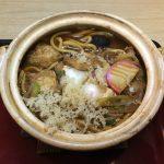 三島市で  「味噌煮込みうどん」が食べれるお店「和食麺処サガミ」