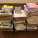 税理士試験3科目「簿記論」「財務諸表論」「国税徴収法」の合格にかかった勉強時間 5041時間