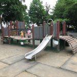 三島市近隣の公園レポート、広場の数が多く「子供遊び場」もある駿東郡清水町伏見の「清水町総合運動公園」