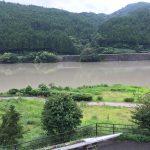 友人と3人で浜松天竜川沿いをドライブ、船明ダム湖、秋葉神社