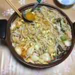 エバラの「担々ごま鍋」が美味しかった件!!