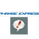 一瞬で文章を呼び出せる PhraseExpress の設定と初歩的な使い方について