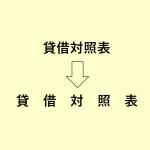 Word で選択した文字列1文字1文字の間に空白(スペース)を入れるマクロ(Word VBA)