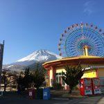 静岡県東部で雪遊びができる富士山2合目の遊園地「ぐりんぱ」に行ってきた。小学校低学年以下の子供がいる家族におすすめ!!