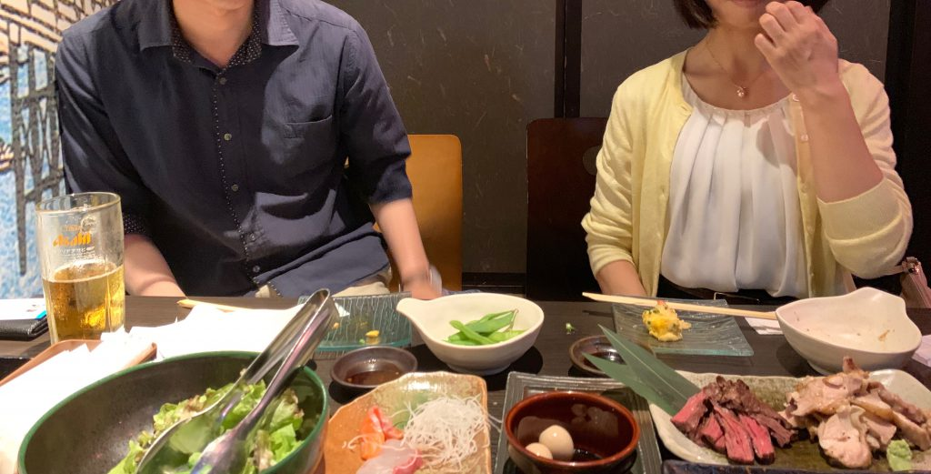 オフ会 in 静岡市